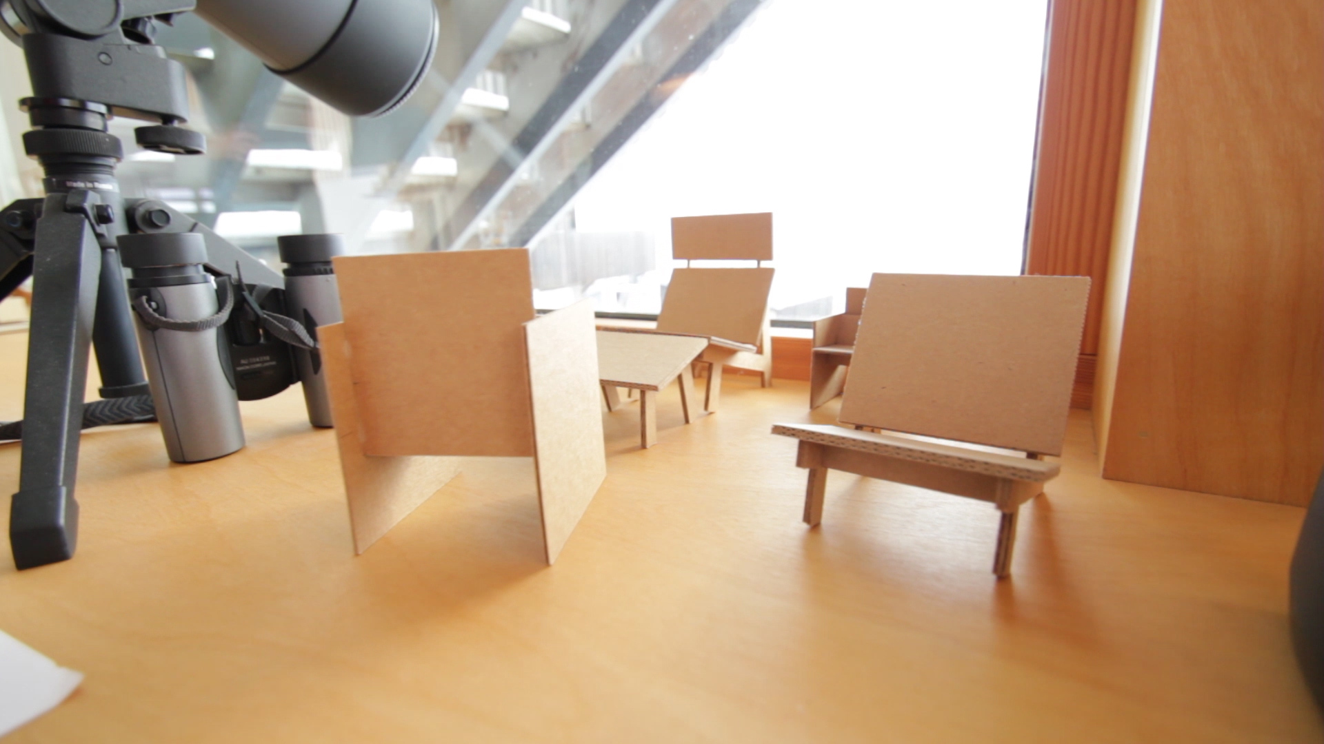 Loll Designs – Salmela Chairs | Video Production, Motion Graphics ...