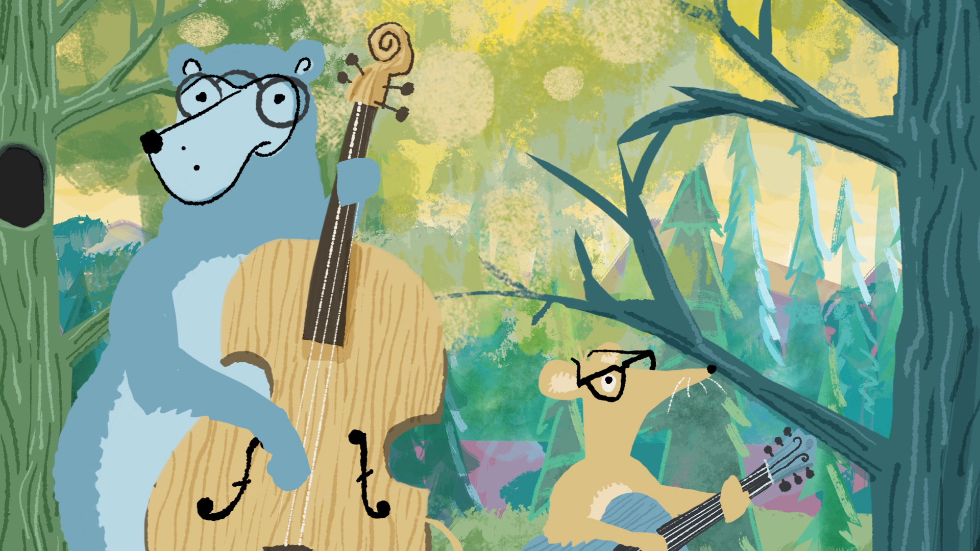 <a href='http://www.brianbarber.tv/animation/woodblind-big-voice/'></a>