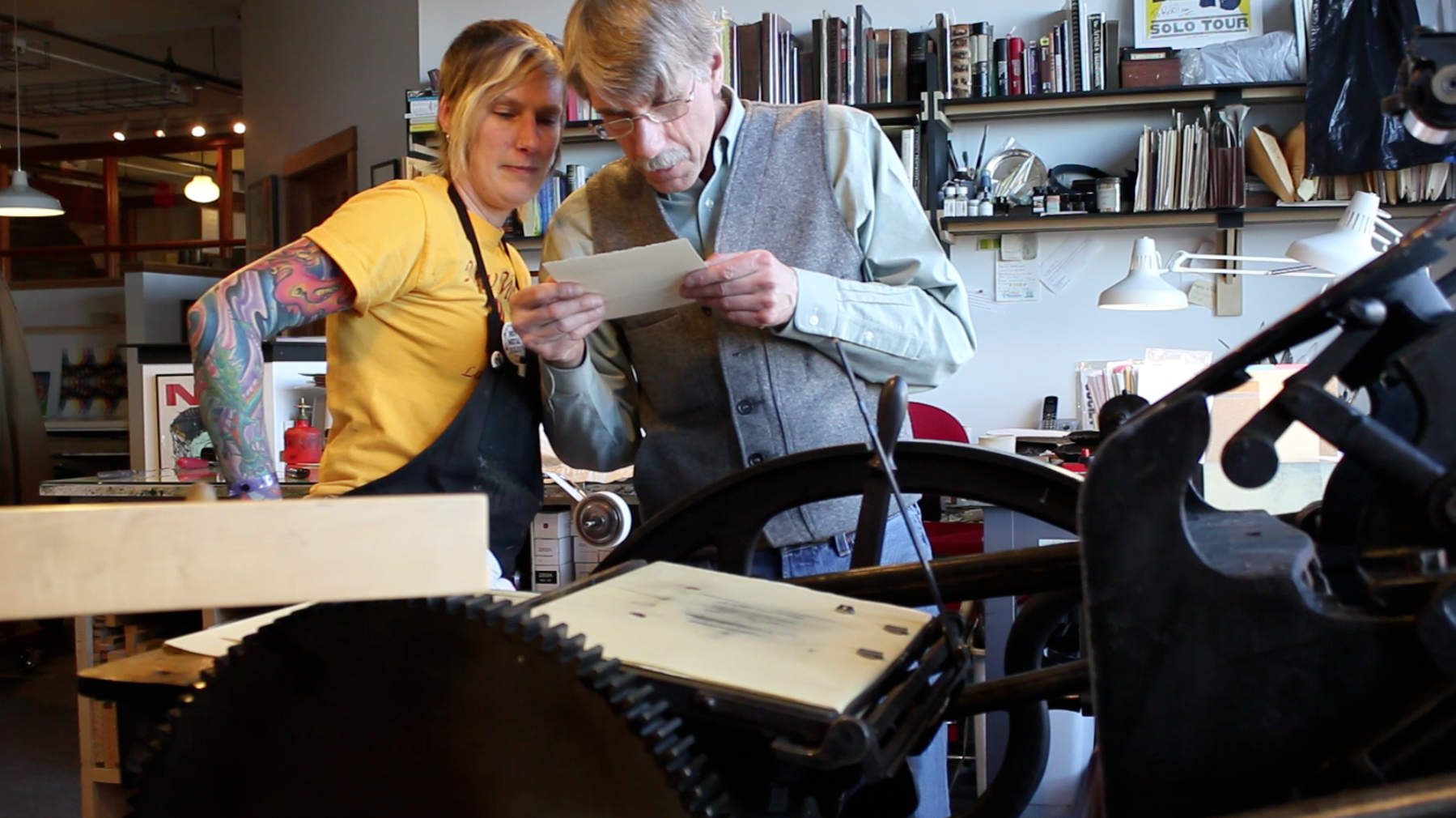 <a href='https://www.brianbarber.tv/video-production/kenspeckle-letterpress-pdd-shift/'></a>